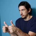 Get the Look: Adam Driver