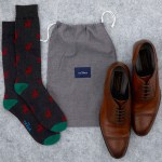 Holiday Promo: Free Socks + Shoe Bag When You Spend $50