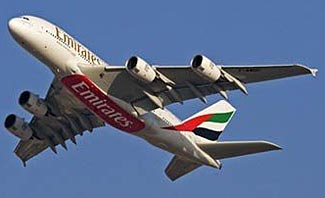 Might US skies start to see more Emirates planes, and now traveling to/from the UK?