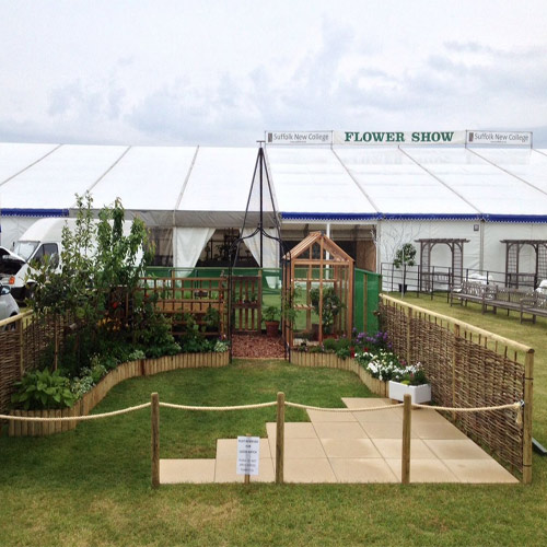 News from Suffolk Show