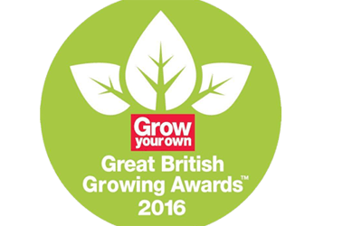 Thompson & Morgan: The Best for Grow Your Own
