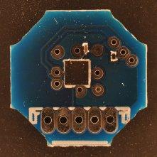 MyOctopus i2c IR Sensor Board