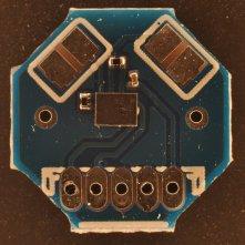 MyOctopus i2c Humidity / Temperature Sensor