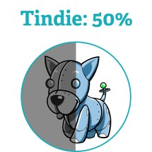 Build With Tindie - Tindie 50