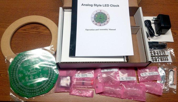 LED-clock1
