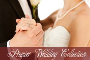 Premier Wedding Collection