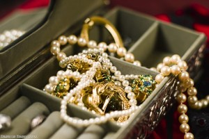 Putting jewellery on your policy offers added protection