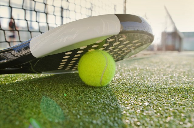 Tennis Tips - Wimbledon