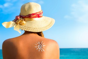 Three Steps to make sure your skin stays healthy throughout the summer