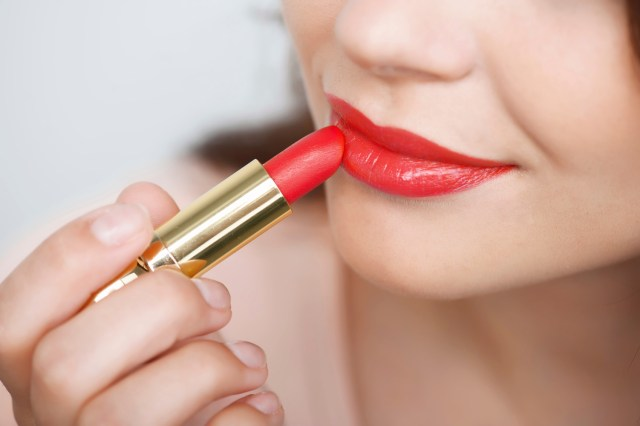 Lipstick Day: Give your lips some TLC
