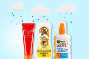 sunscreen myths