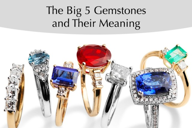 The-Big-5-Gemstones-and-Their-Meaning