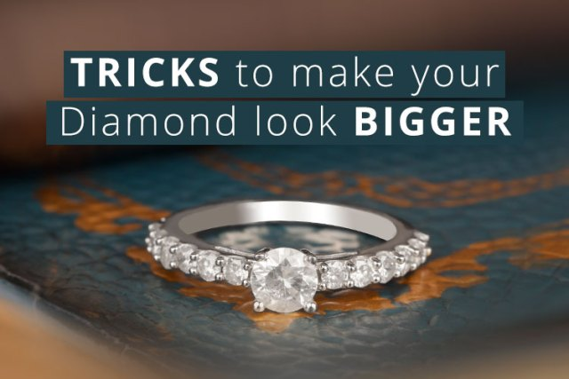 Bigger Diamond Tricks