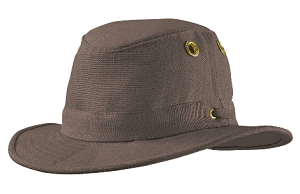 Tilley hemp hat safari hat