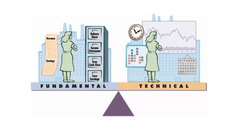 Comparison between Technical and Fundamental Analysis