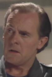 Captain Power: Peter MacNeill as Hawk