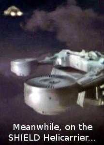 Captain Power Episode 22