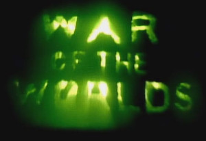War of the Worlds Season 2 Title Card