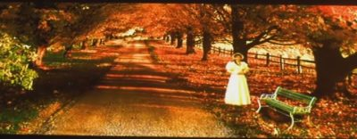 War of the Worlds Forever Autumn