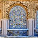 Famous moroccan architecture in Morocco | Historical monuments in Morocco