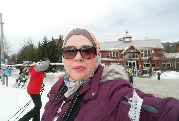 An interview with Muslim Travel Rocks
