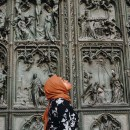 Yasmin Ali solo female muslim traveler