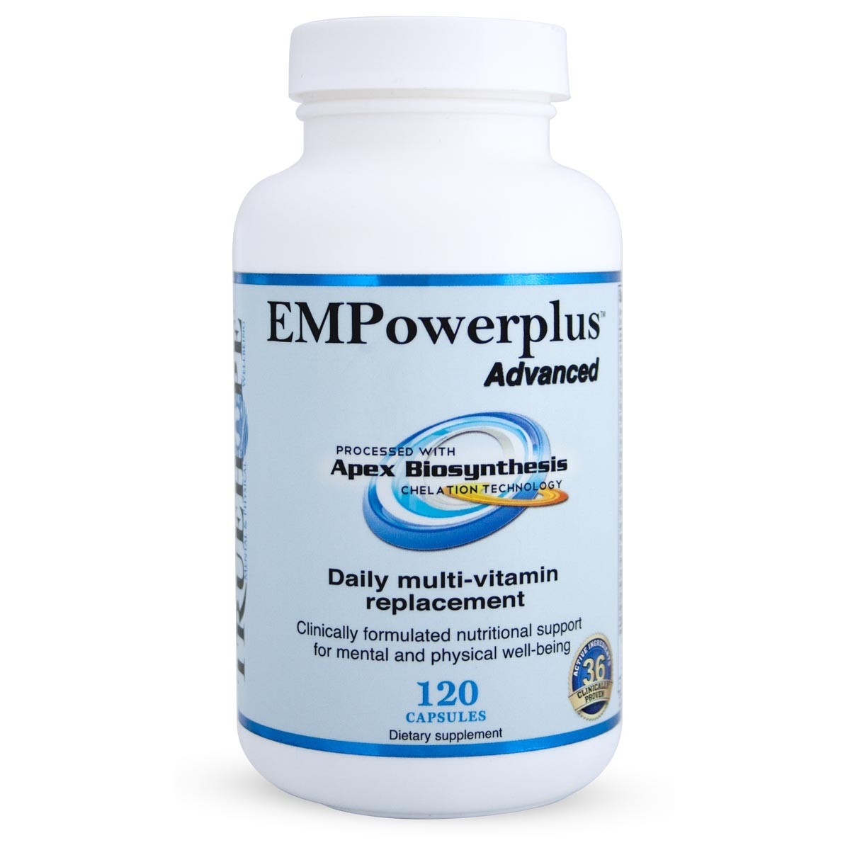 Why is EMPowerplus more expensive than other multivitamin supplements?