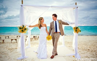 12 Best Beach Wedding Destinations For Your D-Day In 2018