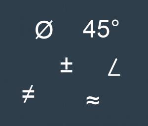 autocad-symbols