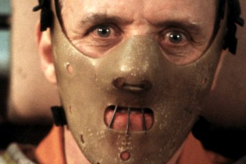 Silence of the Lambs, Anthony Hopkins