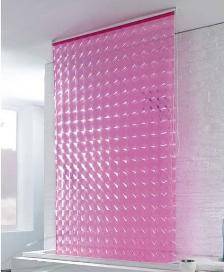 waterproof roller blinds for bathroom with