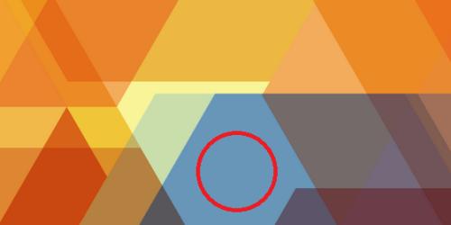 ペイントで画像の中のカラーコードを調べる方法_step1