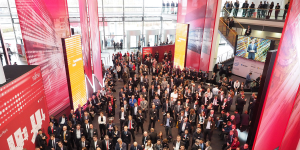 6 things we learned about digital transformation at Fujitsu Forum 2016