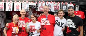 What I've learned from 3+ years of Chairing Fujitsu's LGBT+ network