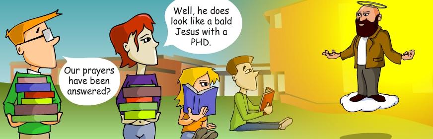 Professor writing services