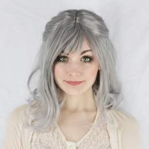 lolita wig BV 2
