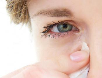 runny eyes
