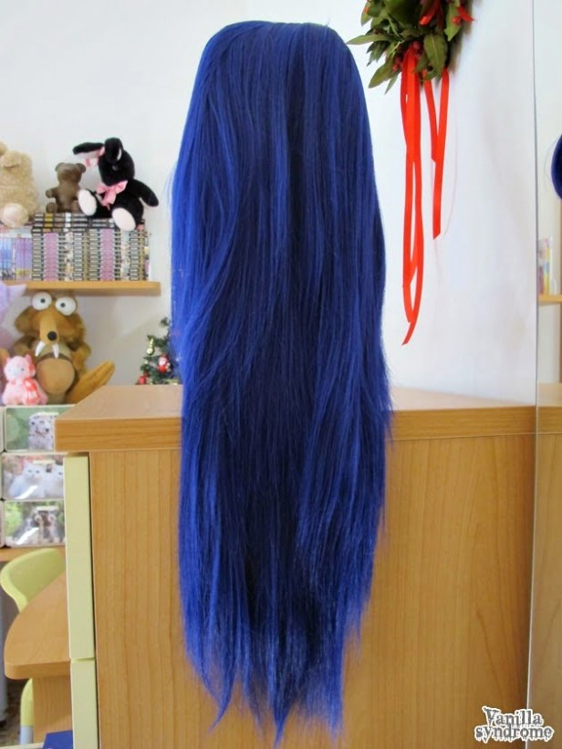 Tangle free wigs for women