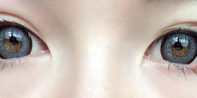 ICK closeup