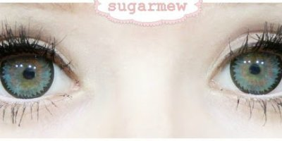 Sweety Prescription colored contacts