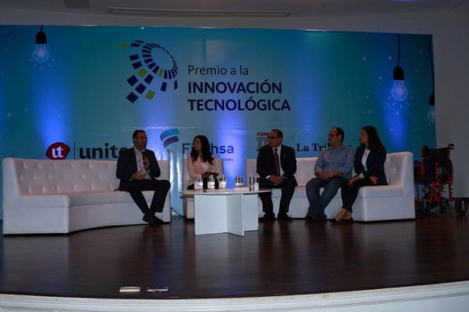 La segunda edición del Premio a la Innovación Tecnológica es una realidad