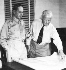 MacArthur-Nimitz