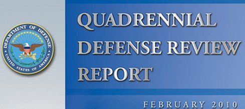 QDR cover