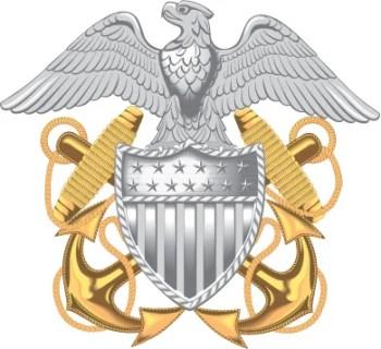 NavalOfficer