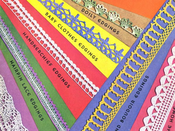 56 SC BOOK OF EDGINGS 1930s 02