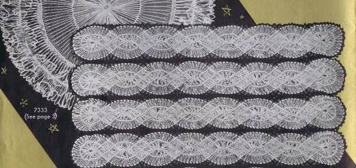 Free Vintage Hairpin Maltese Lace Crochet Patterns