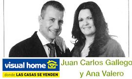 """Visual-home participa en la revista """"Inmobiliarios"""" como Ejemplo profesional"""