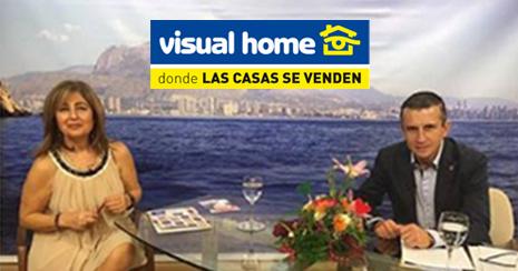 ¡¡Somos NOTICIA!! Los líderes Inmobiliarios de Benidorm en la TV
