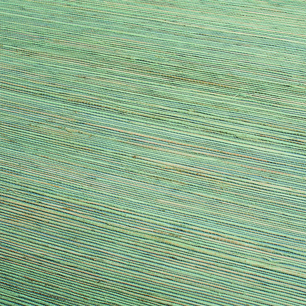 Raw Ramie Green Grasscloth R2004