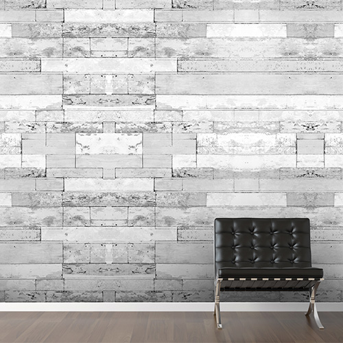 Tiled Stone Wall Mural M8961